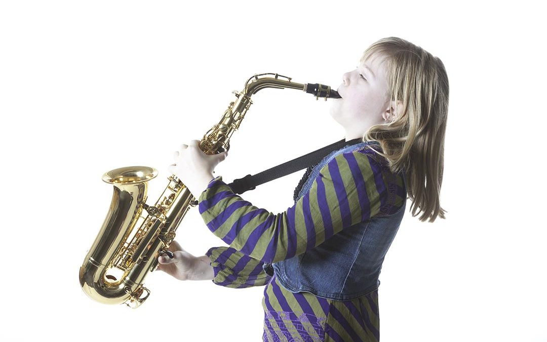 De Saxofoon