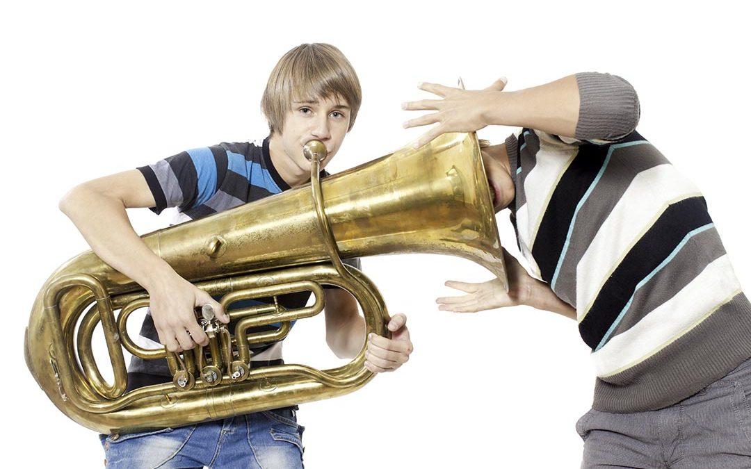 De Tuba